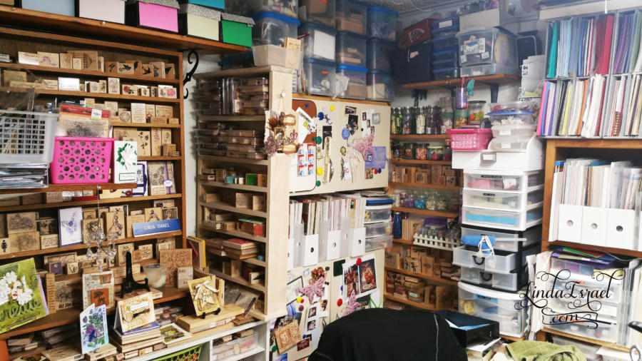 Linda's Studio 2016