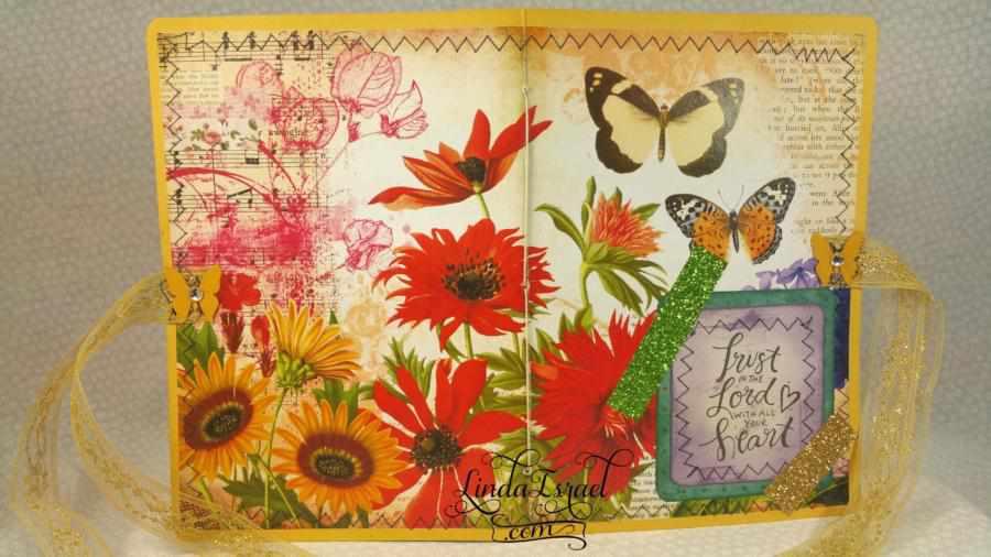 Natures Glory Prayer Journal