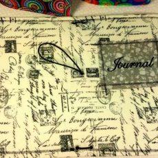 Midori Travelers Notebook Cover