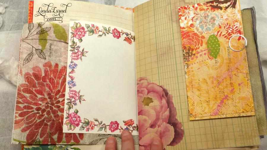 How to make a Flow Junk Journal