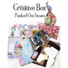 Linda Israel's Creative Subscription Box