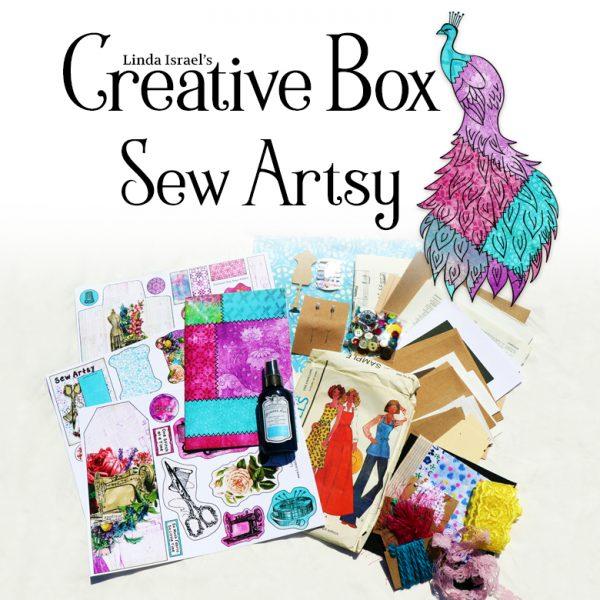 Sew Artsy
