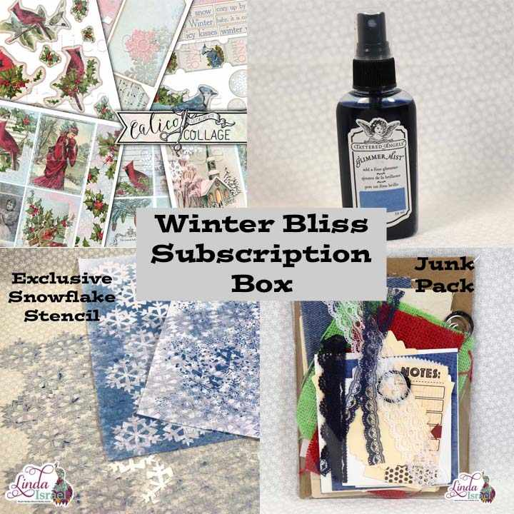 Winter Bliss Subscription Box