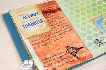 Day 20 of 30 Days of Thankful 2018