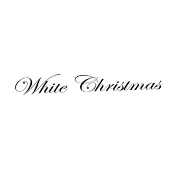 HO123B White Christmas