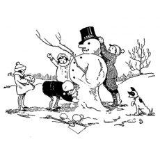 HO201G Frosty