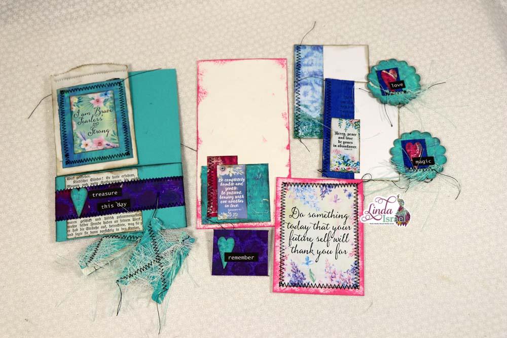 Loaded Library Pocket Tutorial