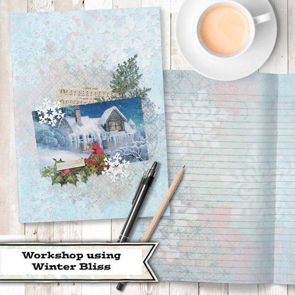 Winter Bliss Workshop