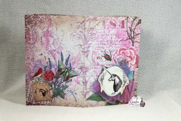 Exquisite Dreamer Planner Junk Journal Tutorial