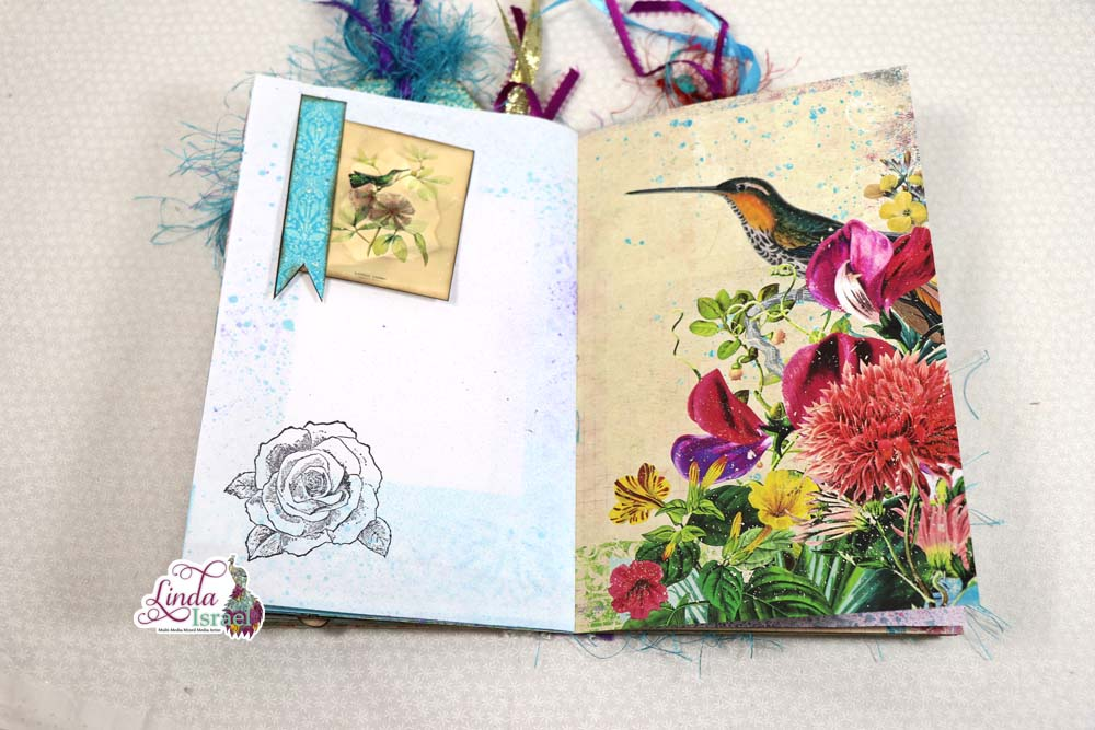 Flittering Gems Junk Journals