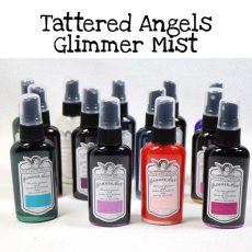 Tattered Angels Glimmer Mist