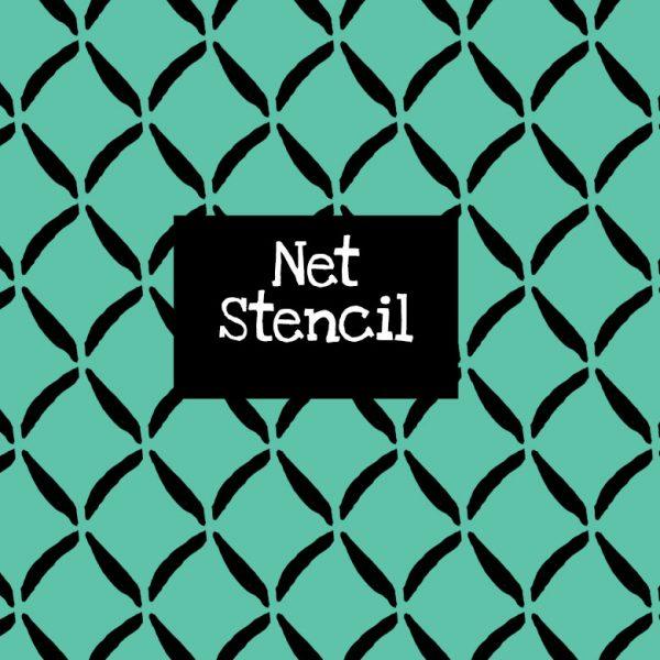 Net Stencil