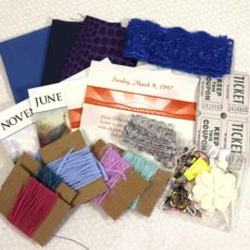 Inspirational Embellishment Pack