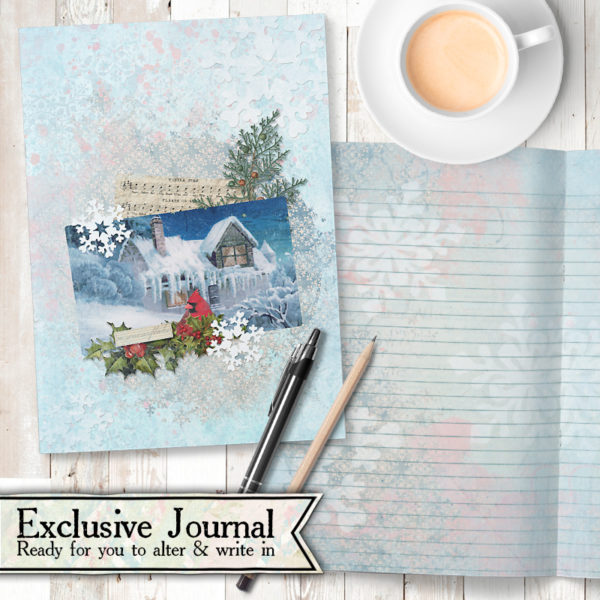 Winter Bliss Original Sub Box Digital Download