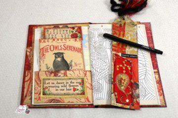 January 4th Creative Prompt Create A Pocket