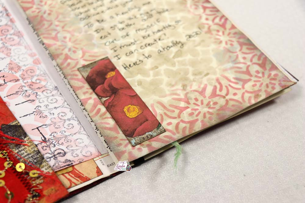 January 6th Creative Prompt Paint Junk Mail