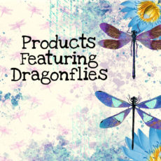 Dragonfly Items